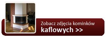 Kominki Kaflowe - galeria