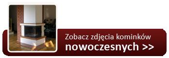 Kominki Nowoczesne - galeria